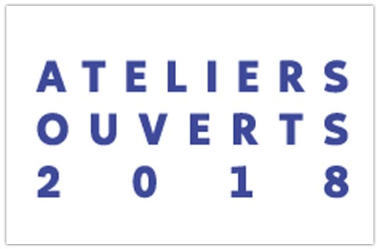 ATELIERS OUVERTS 2018 - MARC FINIELS